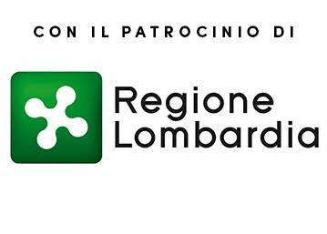 Patrocinio Regione Lombardia