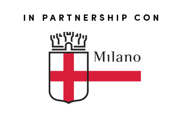 in partnership con Comune di Milano