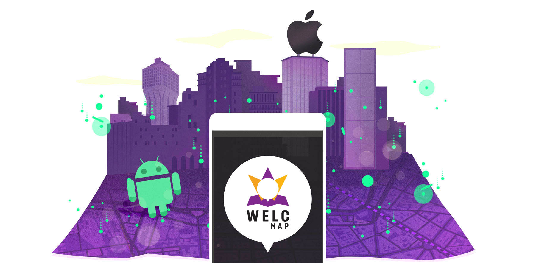 Download WELC map
